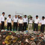Xử lý rác bằng chế phẩm vi sinh AT-YTB: Giải pháp giảm thiểu ô nhiễm môi trường