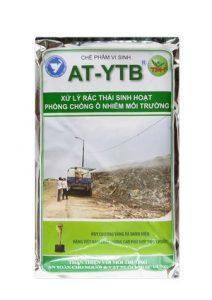 Chế phẩm vi sinh AT-YTB túi 1 kg
