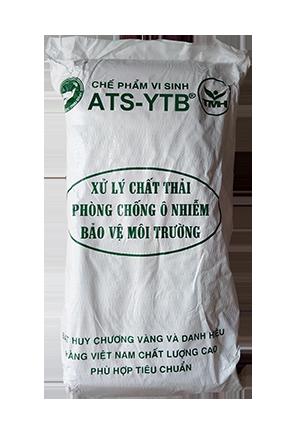 Chế phẩm vi sinh ATS-YTB bao 30 kg