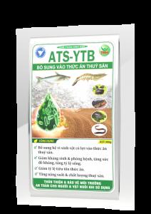 Chế phẩm vi sinh ATS-YTB túi 300 g