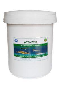 Chế phẩm vi sinh ATS-YTB thùng 10 kg