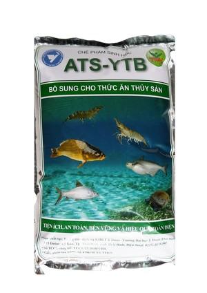Chế phẩm vi sinh ATS-YTB túi 1 kg