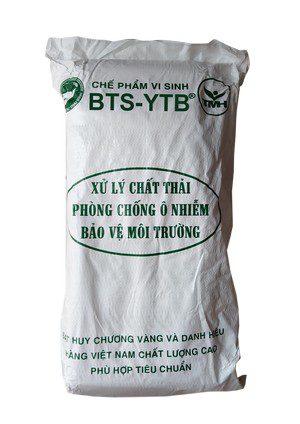 BTS-YTB bao 30kg