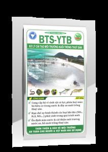 Chế phẩm vi sinh BTS-YTB túi 300 g