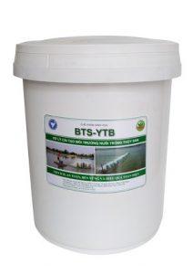 Chế phẩm vi sinh BTS-YTB thùng 10 kg