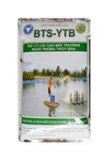 Chế phẩm vi sinh BTS-YTB túi 1 kg