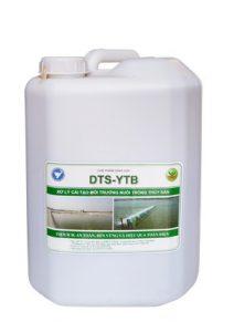 Chế phẩm vi sinh DTS-YTB can 20 lít