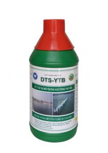 Chế phẩm vi sinh DTS-YTB chai 900 ml