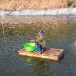 Tăng sức đề kháng và bảo vệ sức khỏe cho tôm trong thời điểm giao mùa