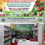 Bế mạc Hội chợ phát triển kinh tế & sản phẩm OCOP tiêu biểu 2019 Thị Xã Kinh Môn