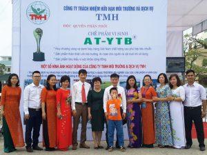 Công ty TMH trải thảm đỏ đón nhân lực ngành trồng trọt, chăn nuôi, nuôi trồng thủy sản