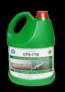 Chế phẩm vi sinh DTS-YTB can 3,5 lít