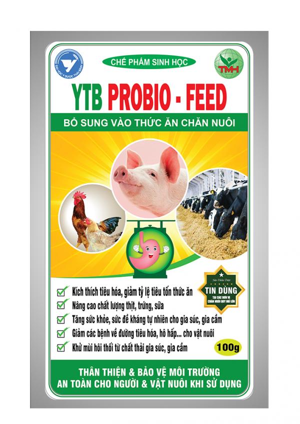 YTB Probio-Feed tui 100g
