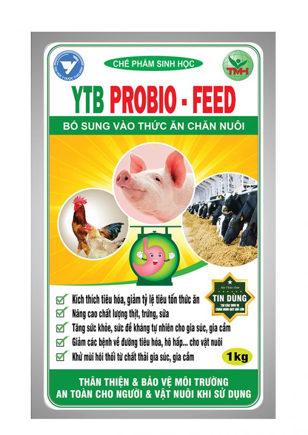 YTB Probio-Feed tui 1kg
