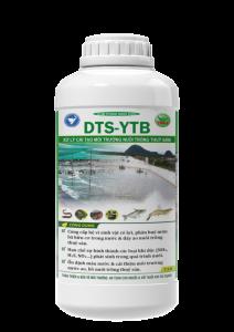 Chế phẩm vi sinh DTS-YTB chai 1000ml
